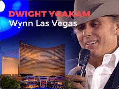 dwight yoakam wynn las vegas concert top 10 casinos
