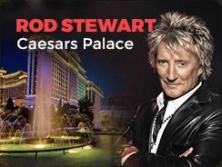 rod stewart caesars palace cabaret las vegas concert top 10 casinos
