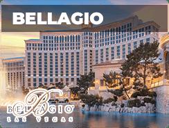 Bellagio Top 10 Gambling Casinos Las Vegas