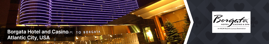 borgata hotel and casino atlantic city