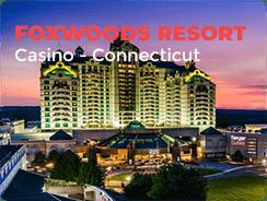 foxwoods resort casino conneticut