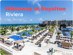 hideaway at royalton riviera cancun all inclusive hotel resort top 10 casinos