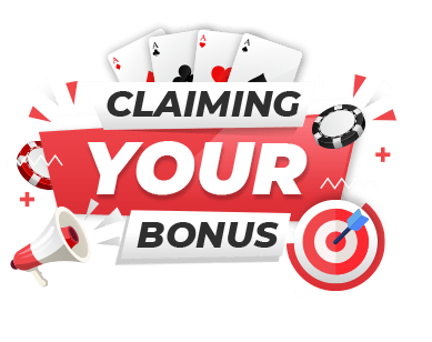 How to claim a match bonus