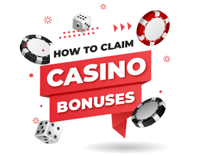 How to claim a free spins cash bonus