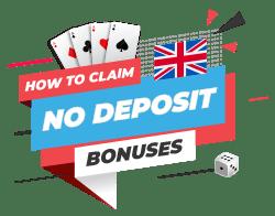 How to Calculate No Deposit Bonuses in UK