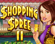 Shopping Spree Progressive