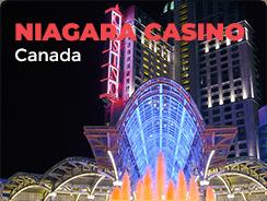niagara casino canada