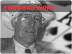 Stanford Wong Top 10 Most Famous Gamblers in the World