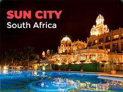 sun city casino south africa