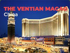 the venetian macao china