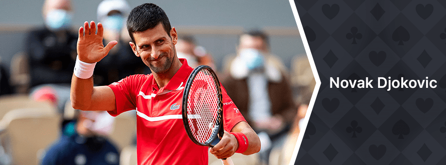Novak Djokovic Top 10 Best Performing Plant-Based Athletes