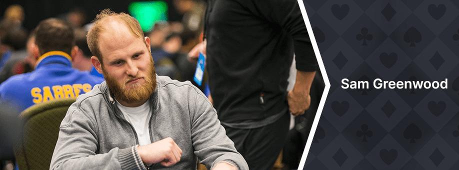 Sam Greenwood top 10 casinos best poker players canada