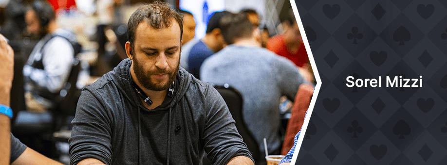 Sorel Mizzi top 10 casinos best poker players canada