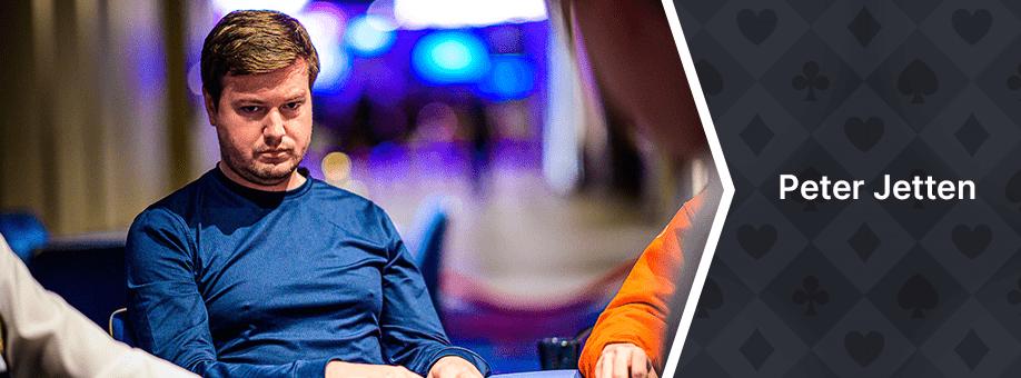 Peter Jetten top 10 casinos best poker players canada