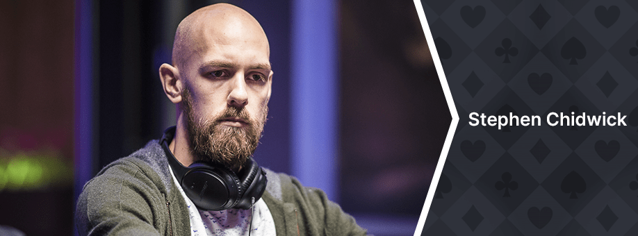 Stephen Chidwick Top 10 Best Poker Players in the World