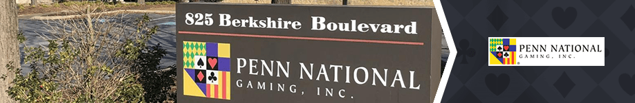 Penn National Gaming Top 10 Gambling Stocks to Invest In