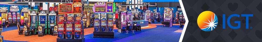 International Game Technology PLC Top 10 Gambling Stocks to Invest In