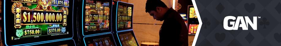 GAN Top 10 Gambling Stocks to Invest In