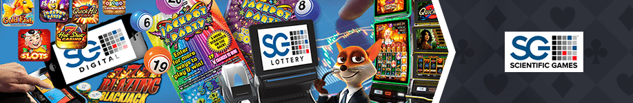Scientific Games Top 10 Gambling Stocks to Invest In