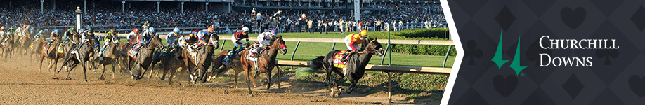 Churchill Downs Inc Top 10 Gambling Stocks to Invest In
