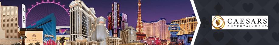 Caesars Entertainment Inc Top 10 Gambling Stocks to Invest In