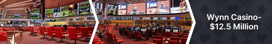 Wynn Casino Top 10 Biggest Vegas Jackpot Wins