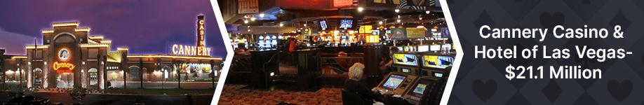 Cannery Casino Hotel Top 10 Biggest Vegas Jackpot Wins