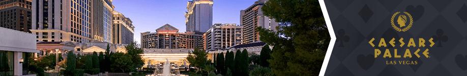 Caesars Palace Top 10 Gambling Casinos Las Vegas