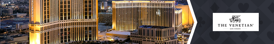 The Venetian Top 10 Gambling Casinos Las Vegas