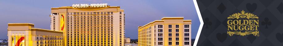 Golden Nugget Top 10 Gambling Casinos Las Vegas
