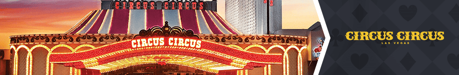 Circus Circus Top 10 Gambling Casinos Las Vegas