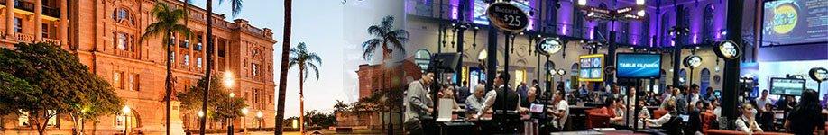 Treasury Casino and Hotel Brisbane