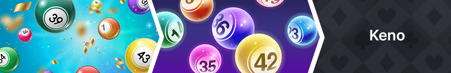 keno worst casino games odds and payouts