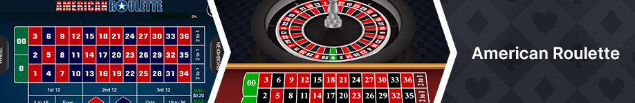 american roulette worst casino games odds and payouts