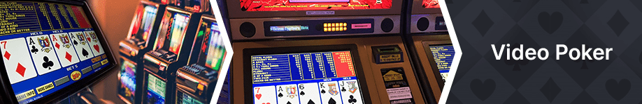 video poker worst casino games odds and payouts