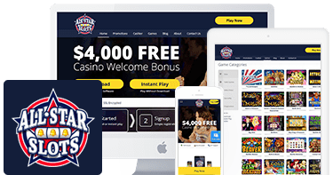 all star slots mobile