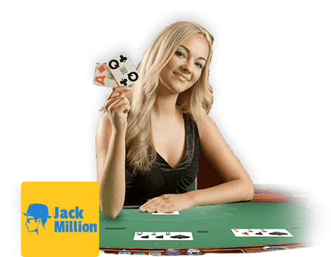 JackMillion Live Dealer