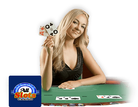 All Slots Casino Live Dealers