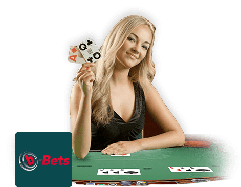 b Bets Casino Live Dealers