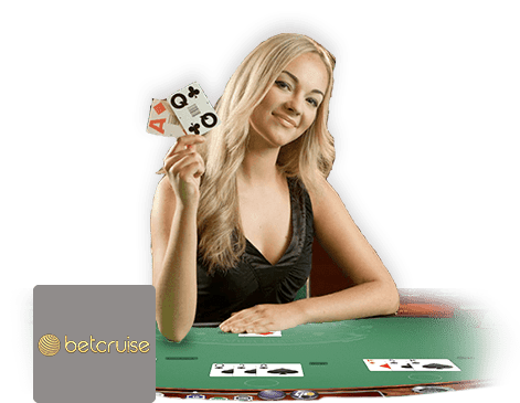 Betcruise Casino Live Dealers