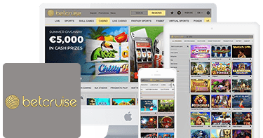 Betcruise Casino Mobile