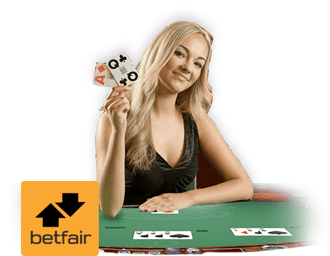 Betfair Casino Live Dealers