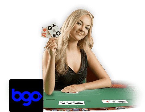 bgo Casino Live Dealers