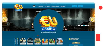 eu casino bonus top 10