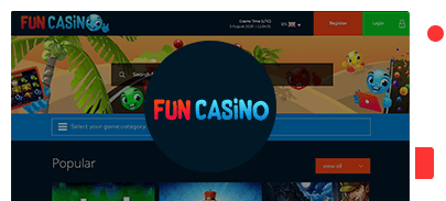 fun casino top 10 bonus