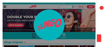 slingo casino top 10 bonus