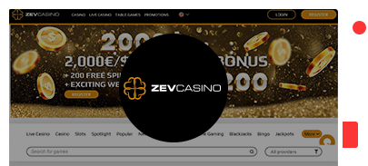 zev casino top 10 bonus