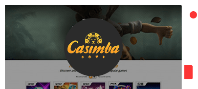 casimba casino bonus top 10