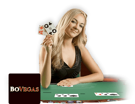 BoVegas Casino Live Dealers