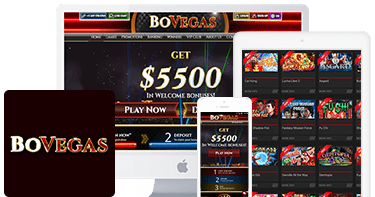 BoVegas Casino Mobile